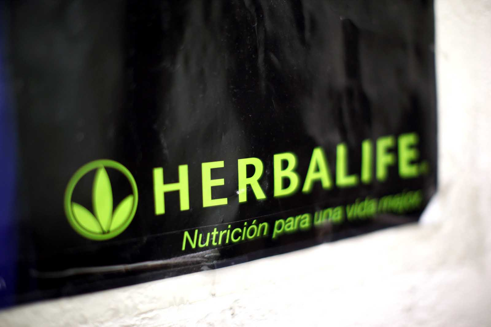 Herbalife had it stock numbers drop drastically on Friday thanks to an indictment from federal prosecutors. But what did the nutritional MLM do?