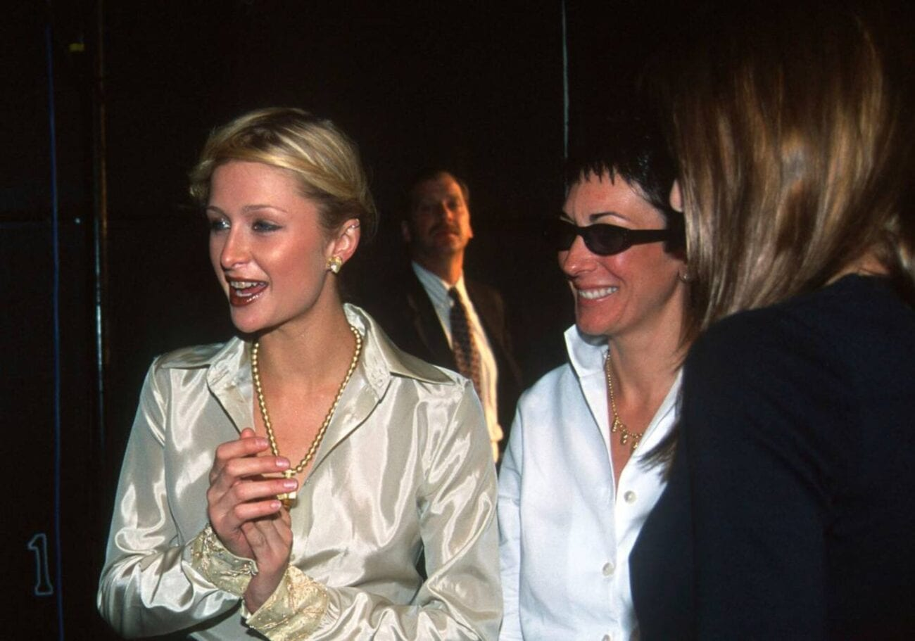 Ghislaine Maxwell's former friend alleged that Maxwell had expressed interest in Paris Hilton for Jeffrey Epstein. Here's what we know.