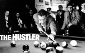 While 'The Hustler' might be decades old, we gave it a watch to provide a modern review. Here's what we learned in the process.
