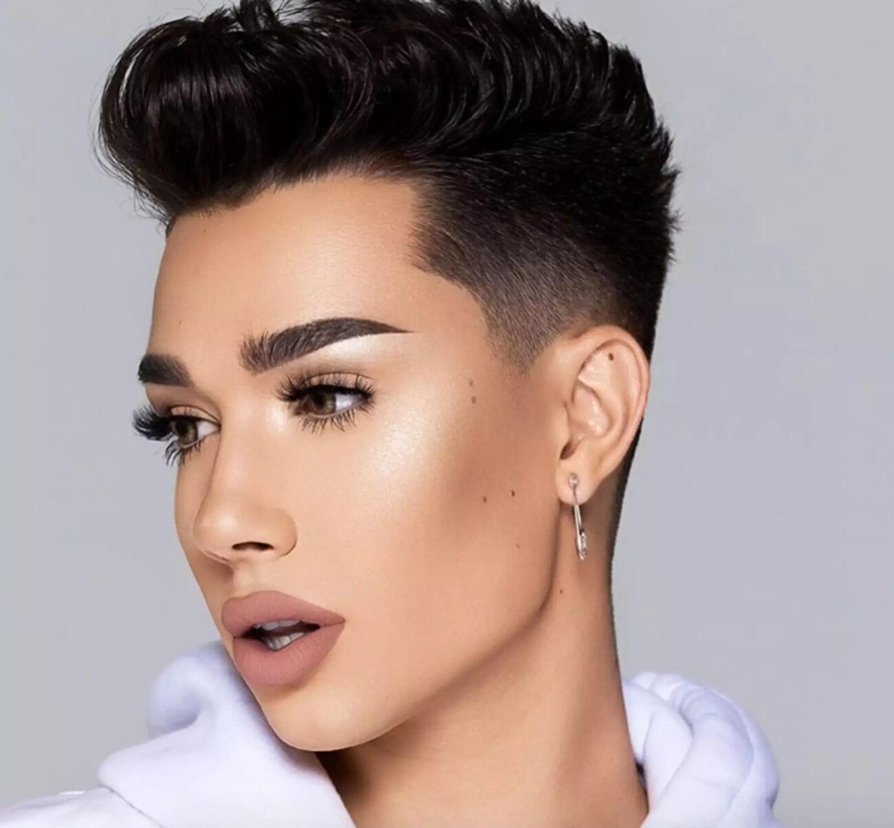 James Charles is known for getting into online drama. Recently he subtweeted Alicia Keys. Let's look at all the times he's been shady on Twitter.