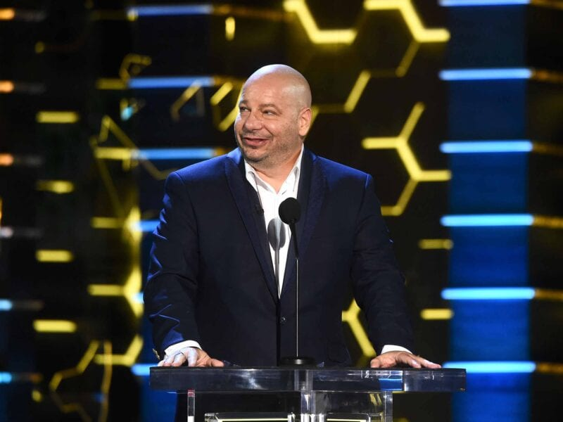 Insult comic Jeff Ross is now the latest comedian accused of sexual assault. Here's what we know about the accusations.