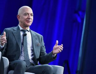 Amazon is doing so dramatically well in a time where everyone else seems to be struggling, it's worth the question: How much is Jeff Bezos's net worth?