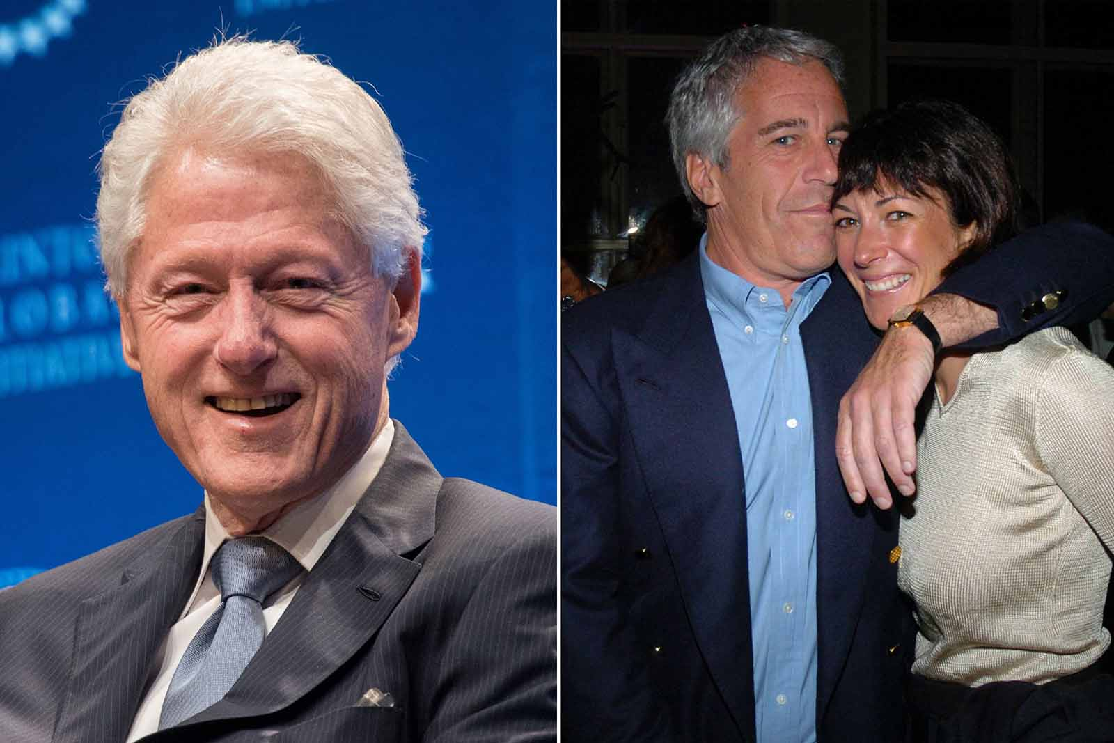 Ghislaine Maxwell couldn't stop the release of documents from her 2015 lawsuit, and so a lot of Jeffrey Epstein facts in the news have been proven false.