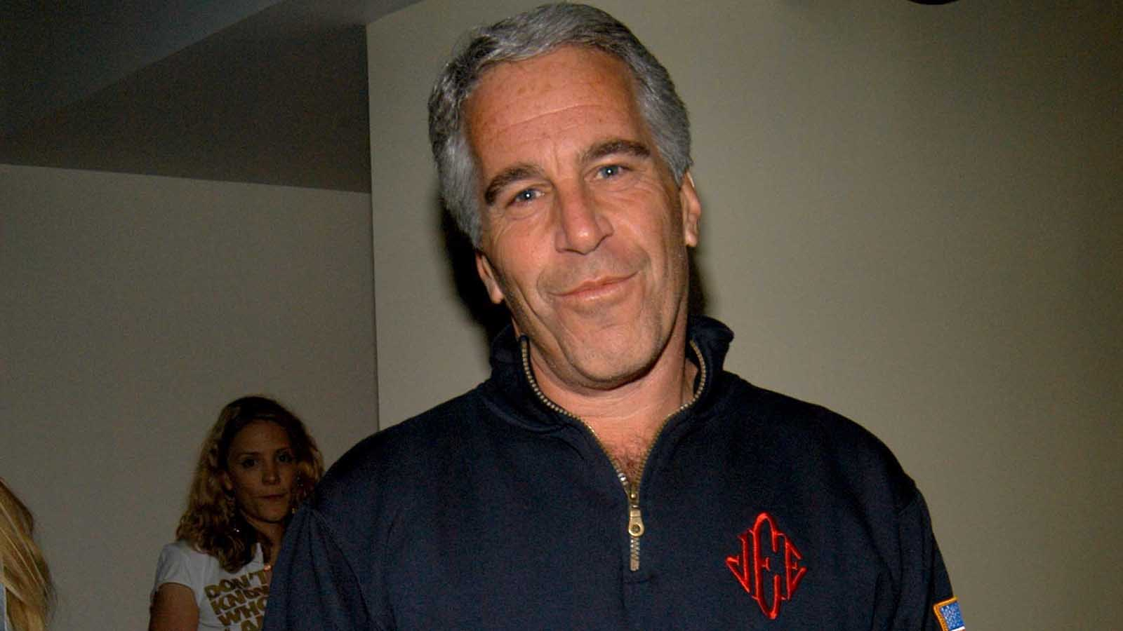 New details in a 2019 lawsuit against Jeffrey Epstein are alleging the mogul would namedrop his famous friends as an intimidation technique.