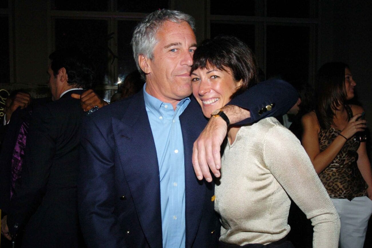 It's been reported by several close acquaintances of Ghislaine Maxwell that she's not afraid to squeal. So should friends of Jeffrey Epstein be scared?