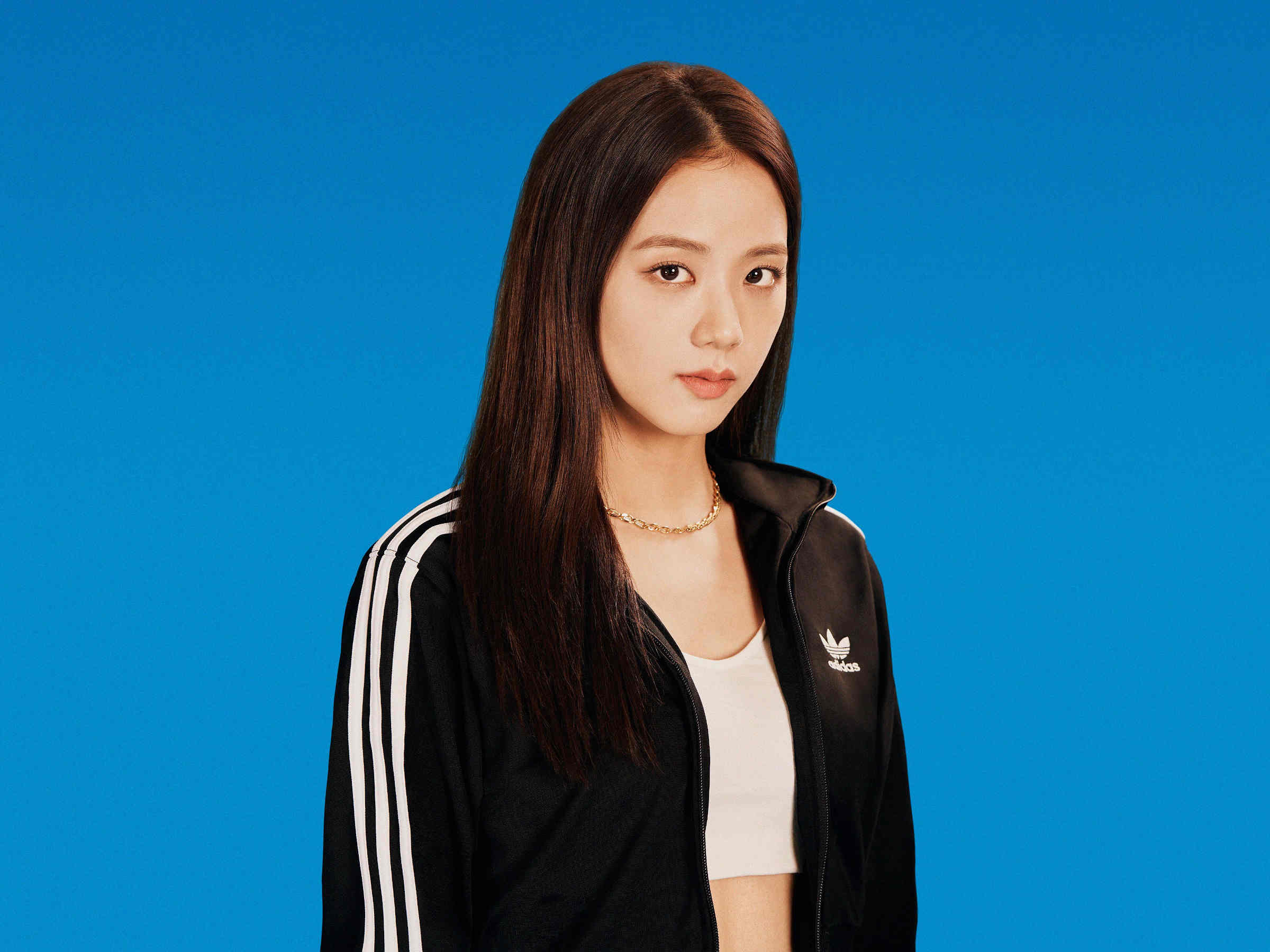 Jisoo's story and her secret to succeeding in K-Pop