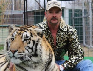 NBC is working on a scripted version version of the Joe Exotic and Carole Baskin story; everyone is wondering who will play the Tiger King.