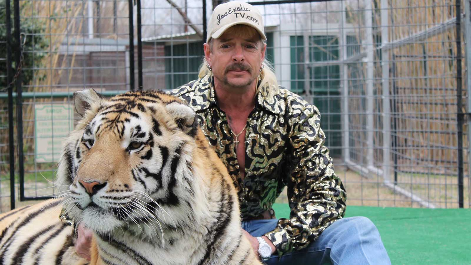 Joe Exotic was the true star of 'Tiger King' but will the convicted felon make an appearance in season 2 of the hit Netflix show?