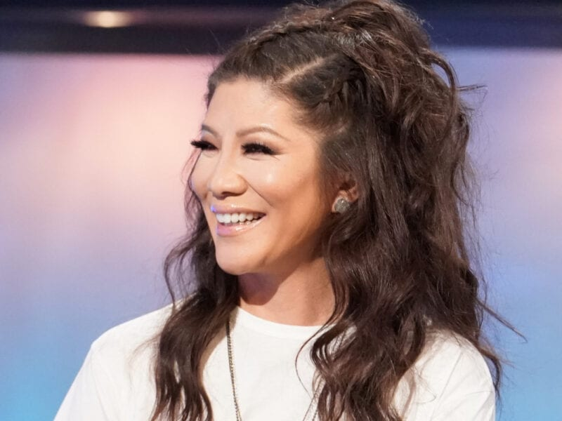 'Big Brother' host Julie Chen may have thrown a subtle dig at Ellen DeGeneres in the midst of the comedian's public fallout. Here's how.