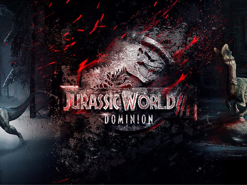 'Jurassic World 3: Dominion' is currently in the works and fans are eagerly awaiting news. Here's everything you need to know.