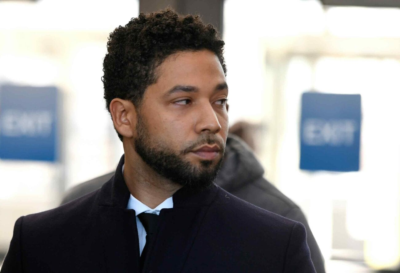 Did Jussie Smollett from 'Empire' escape charges due to bureaucracy, or because of institutional oversight? Find out new case details here.