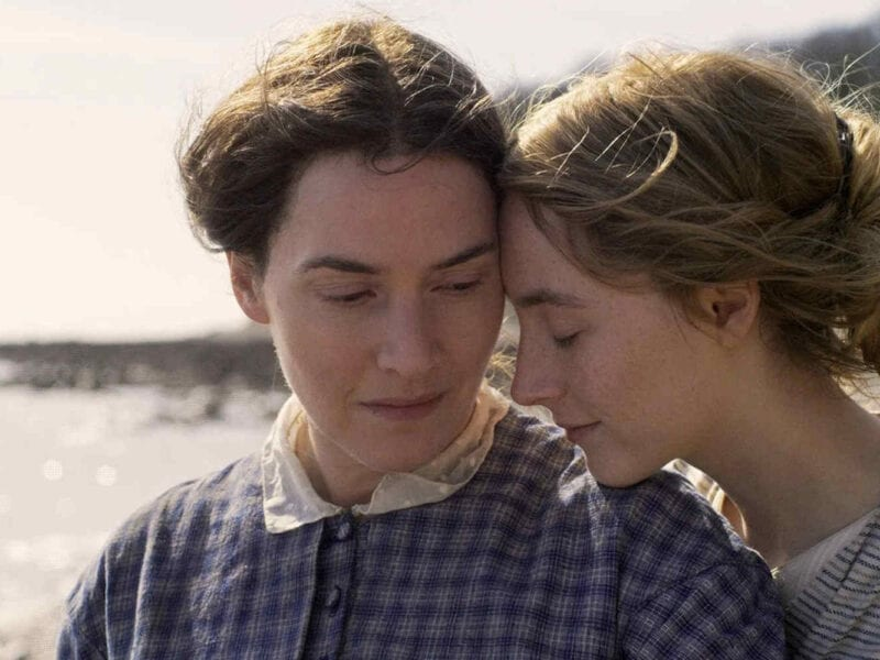 A new Kate Winslet movie is on the way! It may not be a romantic comedy but find out why you should 'Ammonite' on your must-see movie list.