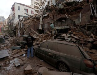 With over 125 confirmed dead and thousands more injured, this explosion did more than just damage citizens of Lebanon. Here's the latest news.
