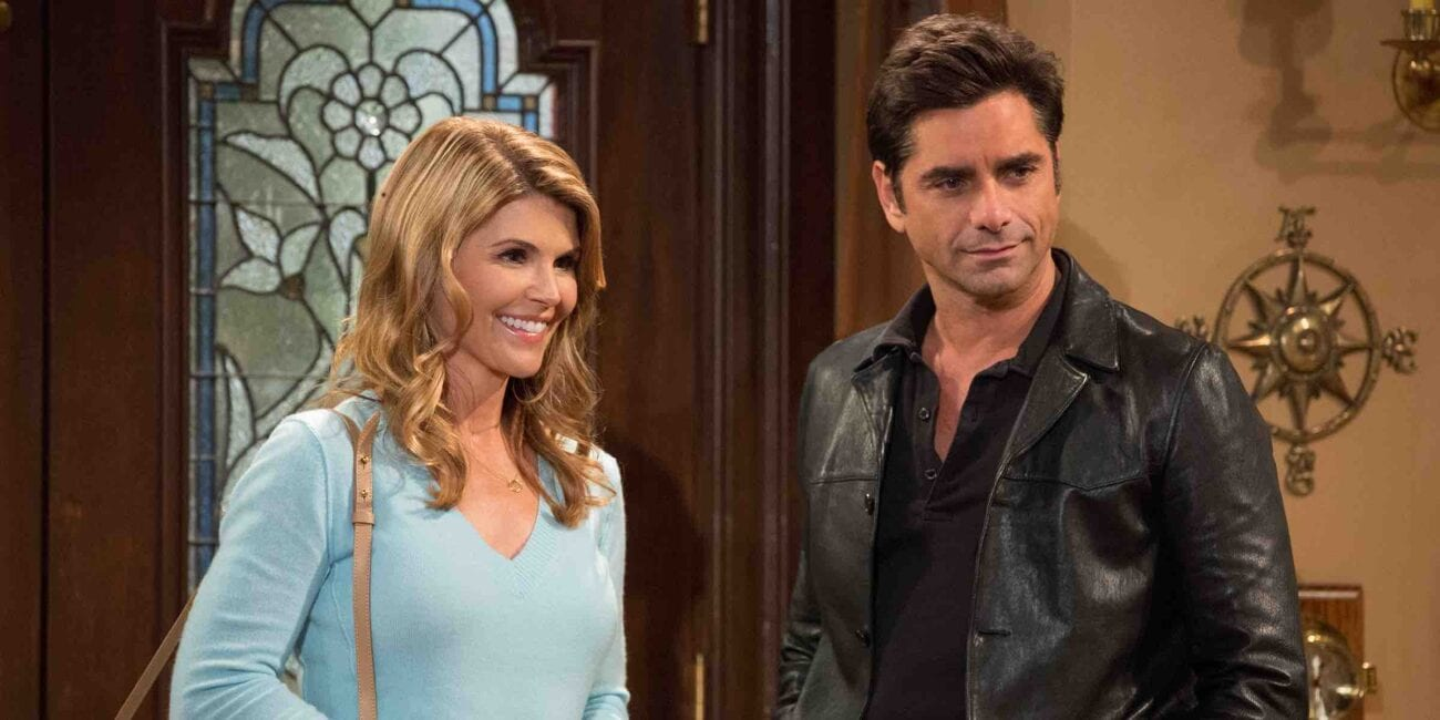 Lori Loughlin and her husband, Mossimo Giannulli, have been sentenced. What are their crimes exactly? How long will Loughlin be in jail?