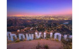 Numerous actors, producers, executives, and more have been choosing to move out of Los Angeles during lockdown. Here's why.