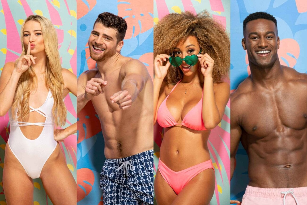 'Love Island' season 2 has announced who their cast is going to be. Here's everything you need to know about the new islanders.