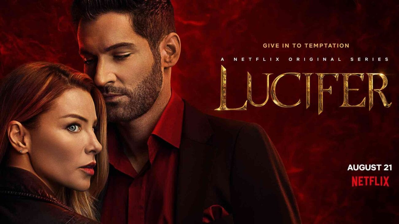 All the very best moments from 'Lucifer' season 5 on Netflix – Film Daily