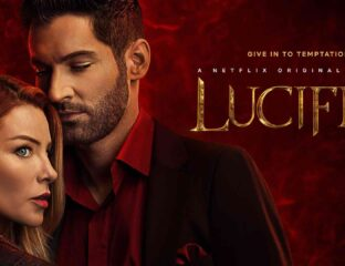 'Lucifer' released the first half of its long-awaited season 5 on Netflix. Here are all the very best moments from the latest 'Lucifer' season.
