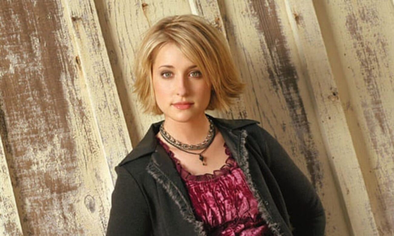 'Smallville' actress Allison Mack went from a CW star to a notorious cult leader. How in the world did that happen?