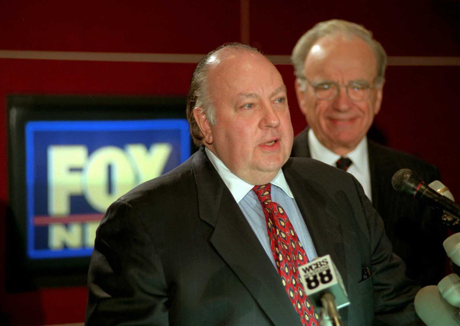 Roger Ailes made a career off of being a divisive figure, but it's time for him to tell his story. Hear his life in his own words in 'Man in the Arena'.