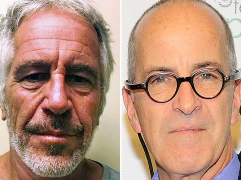 Connections between Mark Epstein's businesses and his brother's illegal dealings are emerging. Could Mark be indicted alongside Ghislaine Maxwell?