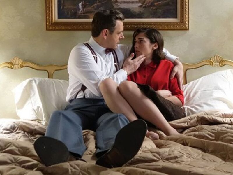'Masters of Sex' was unfortunately cancelled in 2016. Check out some of the hottest, yet most realistic, sex scenes here.