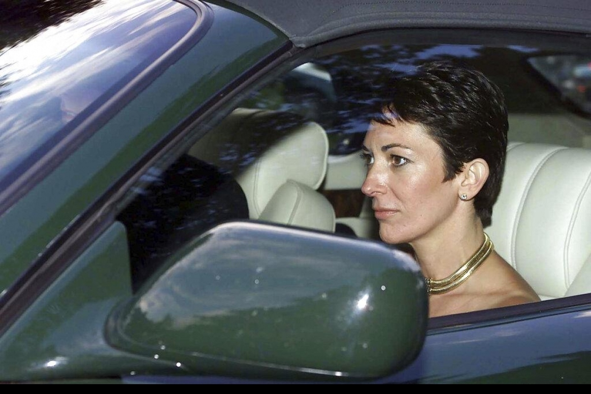 Ghislaine Maxwell has been fighting for her accusers to be named. While they won't be made public, will Maxwell find out who her accusers are?