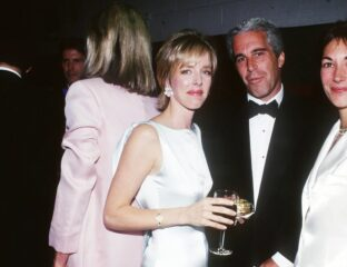 Where in the world is Ghislaine Maxwell? Uncover the whereabouts of the disgraced socialite and find out why we won't be seeing photos of her anytime soon.