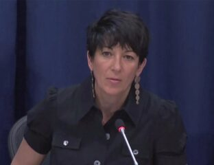 Jeffrey Epstein & Ghislaine Maxwell's sordid story hasn't ended just yet. Here's everything we know about Ghislaine's little black book.