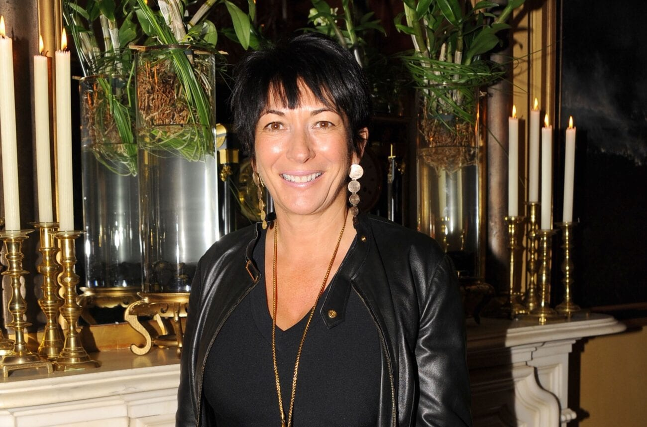 Ghislaine Maxwell is just synonymous with Jeffrey Epstein at this point, but how did she get so involved in his sex trafficking circle?