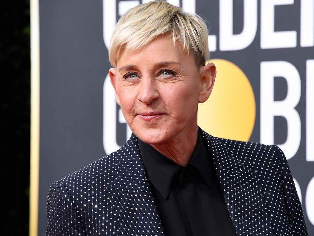 Accused producers axed as Ellen DeGenerestries to move on