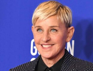 Ellen DeGeneres is ready to rehabilitate her image – or so she claims. Did Ellen just admit she's mean? Let's find out.