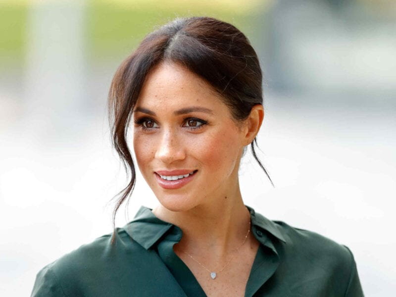 Meghan Markle is putting her net worth to good use. Discover all the cringey film projects Meghan worked on to make the big bucks.