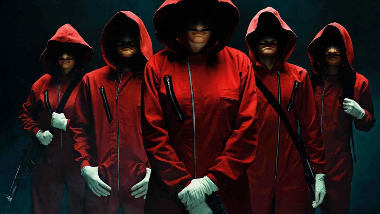 'Money Heist' season 5 spells the end for the series. Join us while we dissect a few theories about the fate of the intrepid heist team.