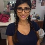 If you're looking to see someone who uses their net worth for good, look no further than Mia Khalifa. Her philanthropy work is excellent.