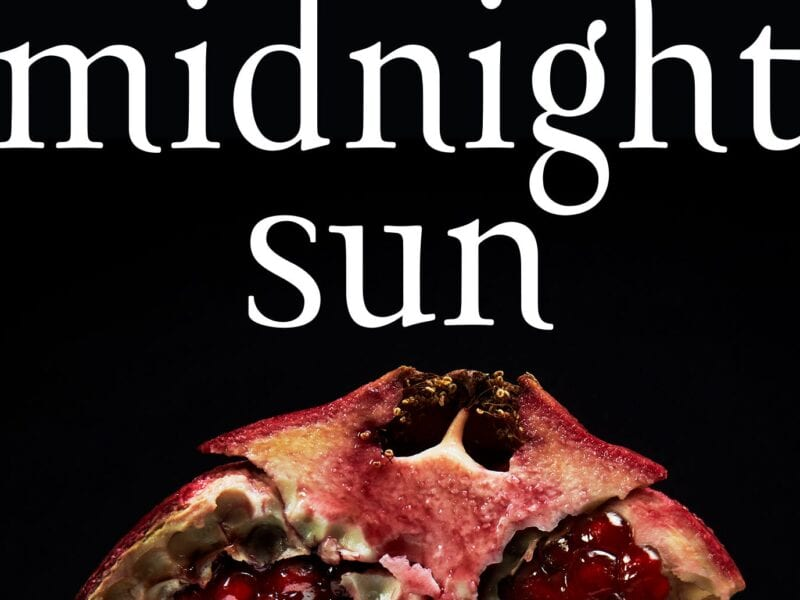 The 'Twilight' franchise is still alive and has now got a book 'Midnight Sun' from Edward and his POV. Here are the strangest excerpts.