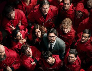 Now that we know 'Money Heist' season 5 is in production, we're concerned for the cast. Are the cast and crew being protected from COVID-19 while filming?