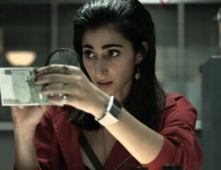 Netflix is gifting us with season 5 soon! Here are some little details you might not have caught in your first watch through of 'Money Heist'.