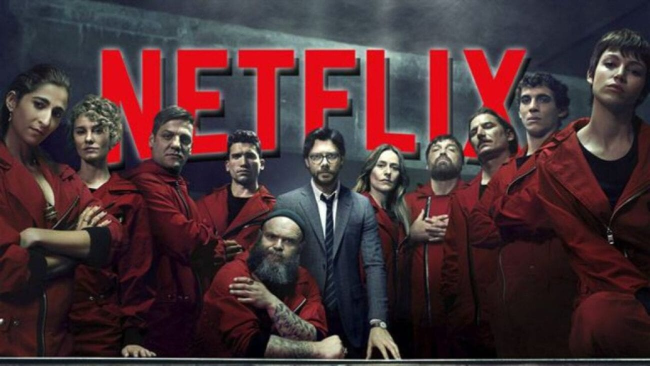 'Money Heist' fans are absolutely rabid to find out what happens to The Professor after the season 4 cliffhanger. Let's talk theories.