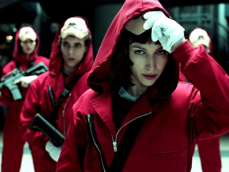 It's usually bittersweet when the last season for a series is announced. Here's what we know about season 5 of 'Money Heist' and its final season.