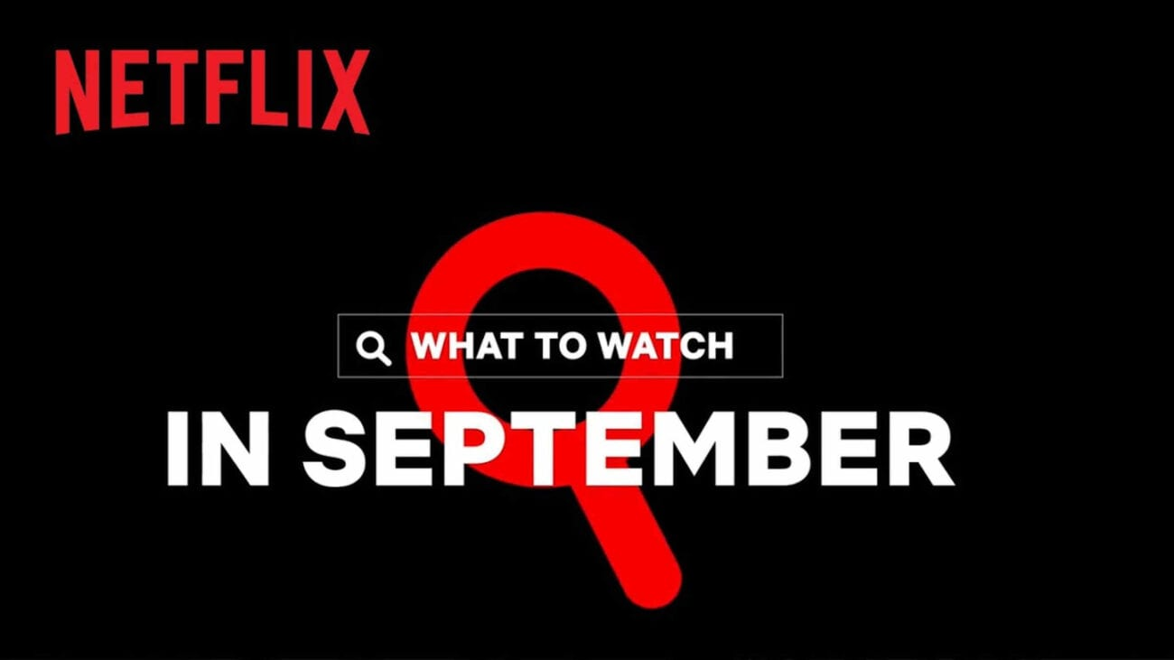It's the best time of the month! New shows are coming to Netflix, meaning more thrillers, comedies, K-drama, and cooking shows for use to binge.hows are coming to Netflix, meaning more thrillers, comedies, k-drama, and cooking shows for use to binge.