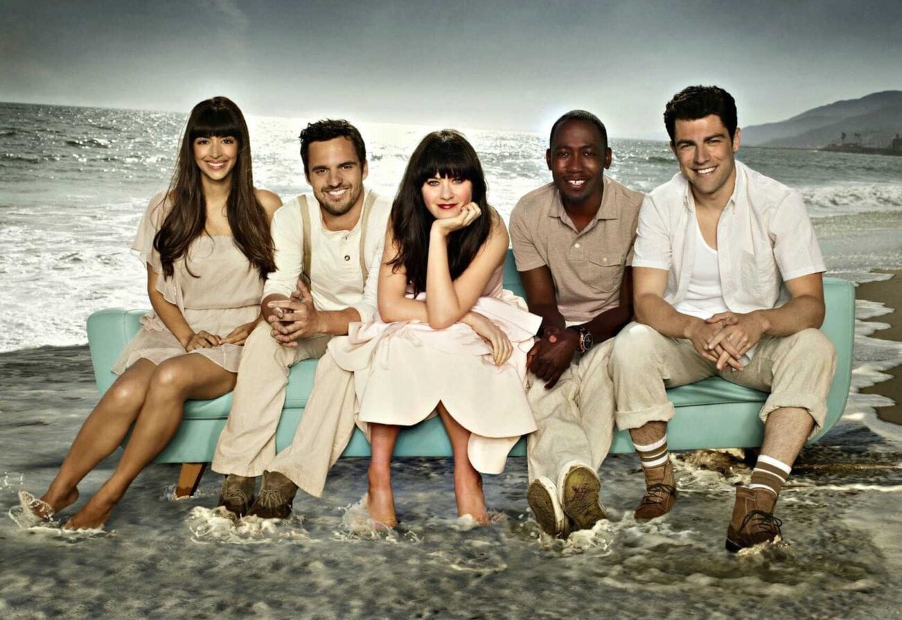 Cast member Jake Johnson talked about the possibility of a 'New Girl' reunion during an interview. Here are all the reasons why they shouldn't reunite.