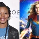 The highly anticipated 'Captain Marvel 2' will be directed by Brooklyn-born and Harlem-raised filmmaker Nia DaCosta.