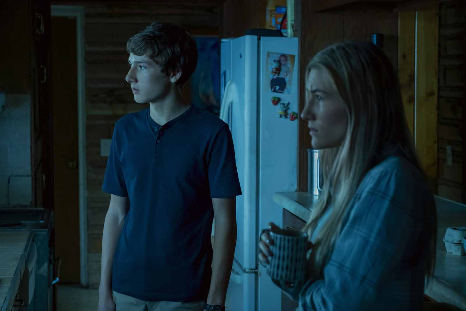 Netflix is finally cancelling 'Ozark' after 4 seasons, but it's still far too many seasons of this show. Netflix should've cut 'Ozark' after season 1.