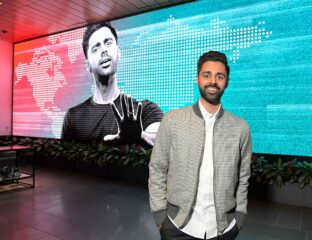 As Netflix announced 'Patriot Act' was being cancelled after 6 seasons, allegations were spread about how toxic the show really was behind the scenes.