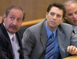 The California Supreme Court overturned the death penalty sentence for Scott Peterson. Here's the latest update from the trial.