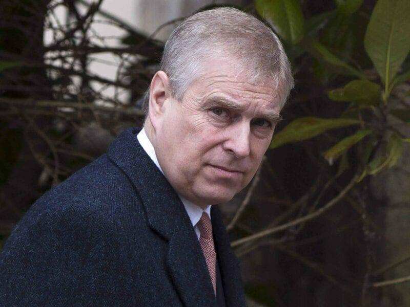 Prince Andrew, the Duke of York has been in the firing line based on accusations following Epstein's death. Here's what we know about his alibi.