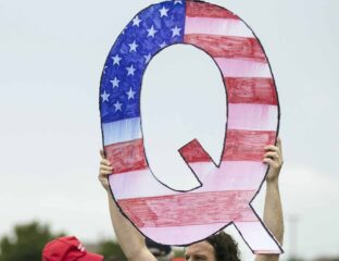 Why has Facebook has banned a large portion of QAnon's content? Is Twitter next? Let's go ahead and walk through who the heck QAnon is.