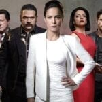 We can't help but wonder whether Teresa Mendoza and James will reunite in season five of 'Queen of the South', but here's what we know so far.