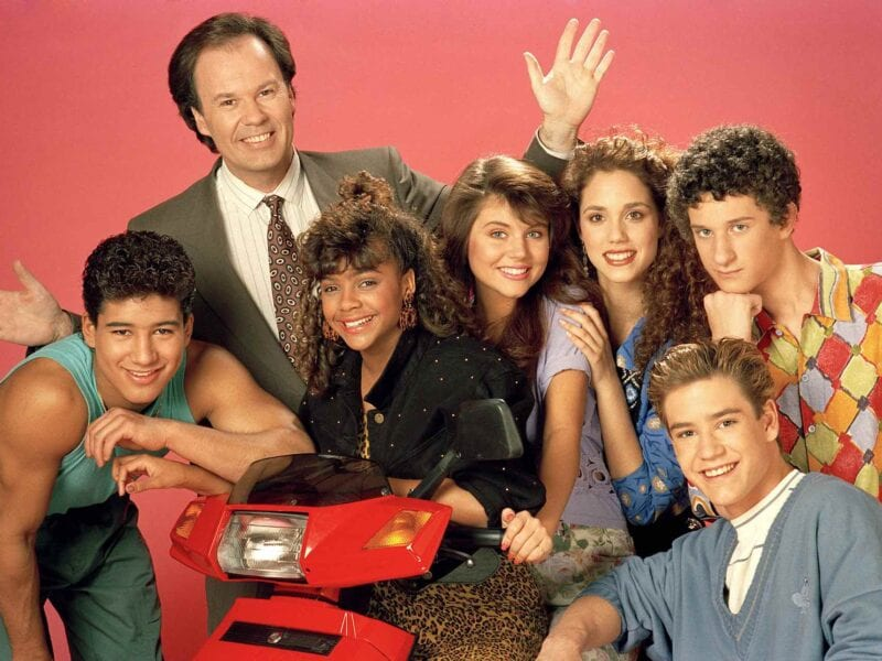 If you're ready for a blast from the past then 'Saved by the Bell' is here to provide you one. Here's everything we know about the reboot.